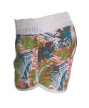 Printed Casual Beach Shorts