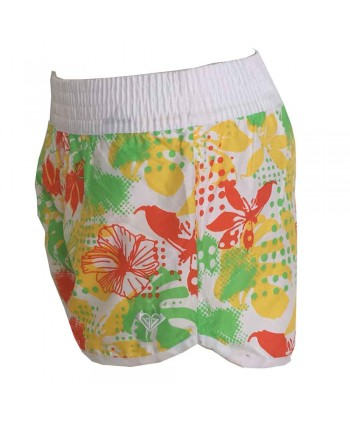 Floral Casual Beach Shorts
