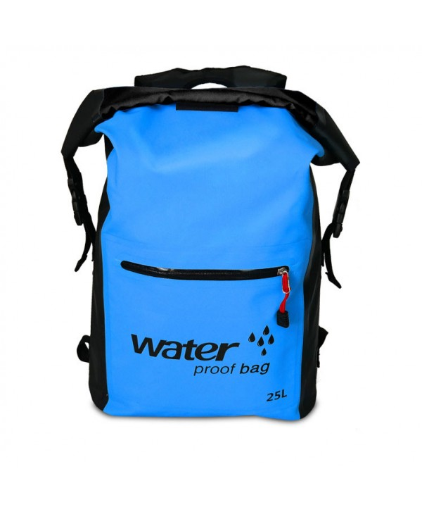 Waterproof Dry Bag Backpack for Outdoor Travel Swimming Climbing