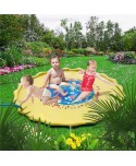 Sprinkle Splash Water Play Mat Toy for Kid
