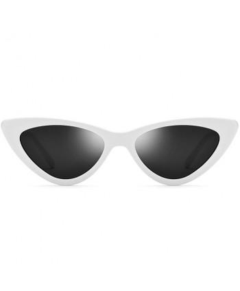Vintage Women Cat Eye Sunglasses