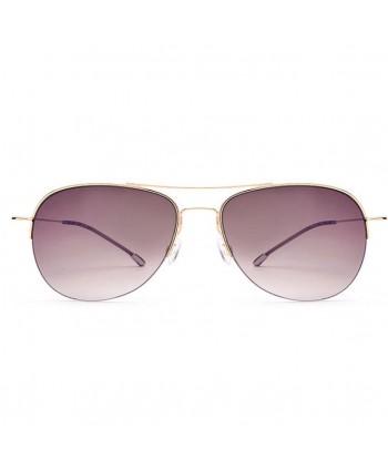 Unisex UV400 Aviator Sunglasses
