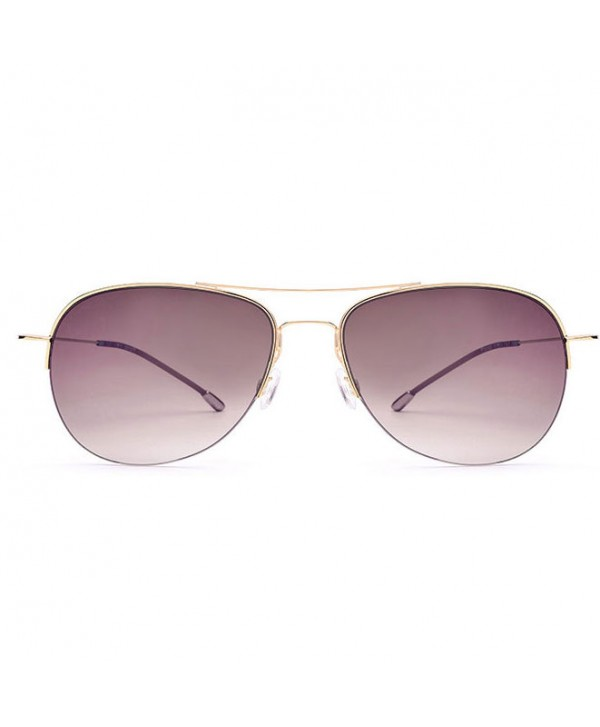 Unisex UV400 Aviator Sunglasses