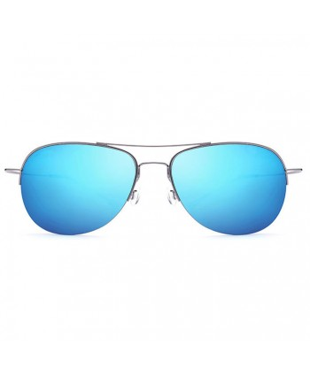 Unisex UV400 Pilot Sunglasses