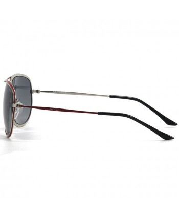 Mens Polarized Aviator Sunglasses